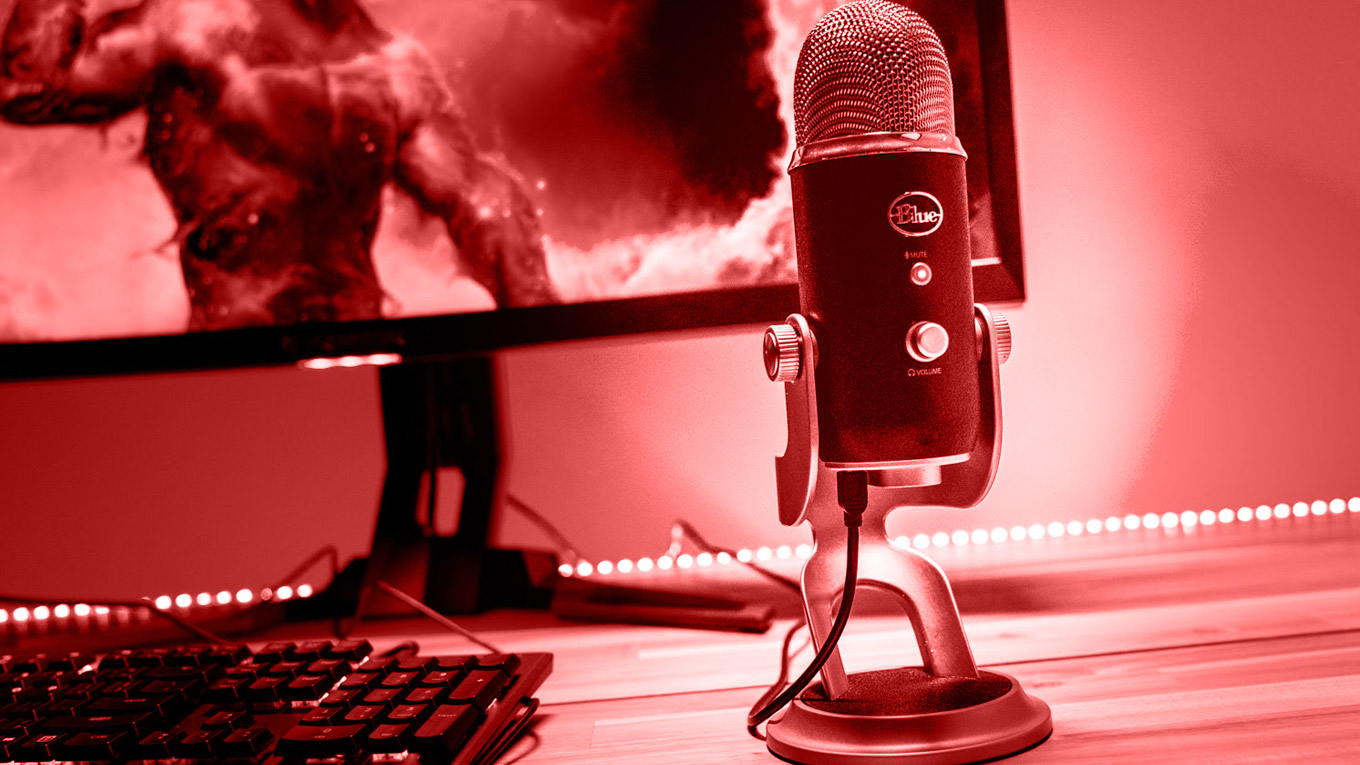 Microphone YouTube - Comparatif et guide d'achat